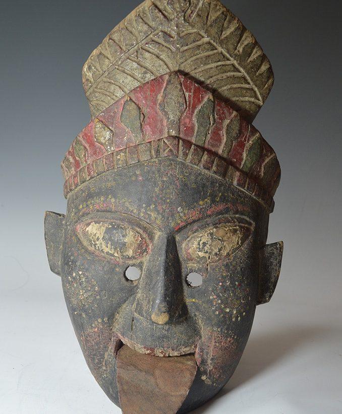 kali_mask_nepal_1