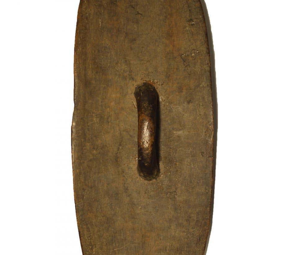 Ba Haya shield African
