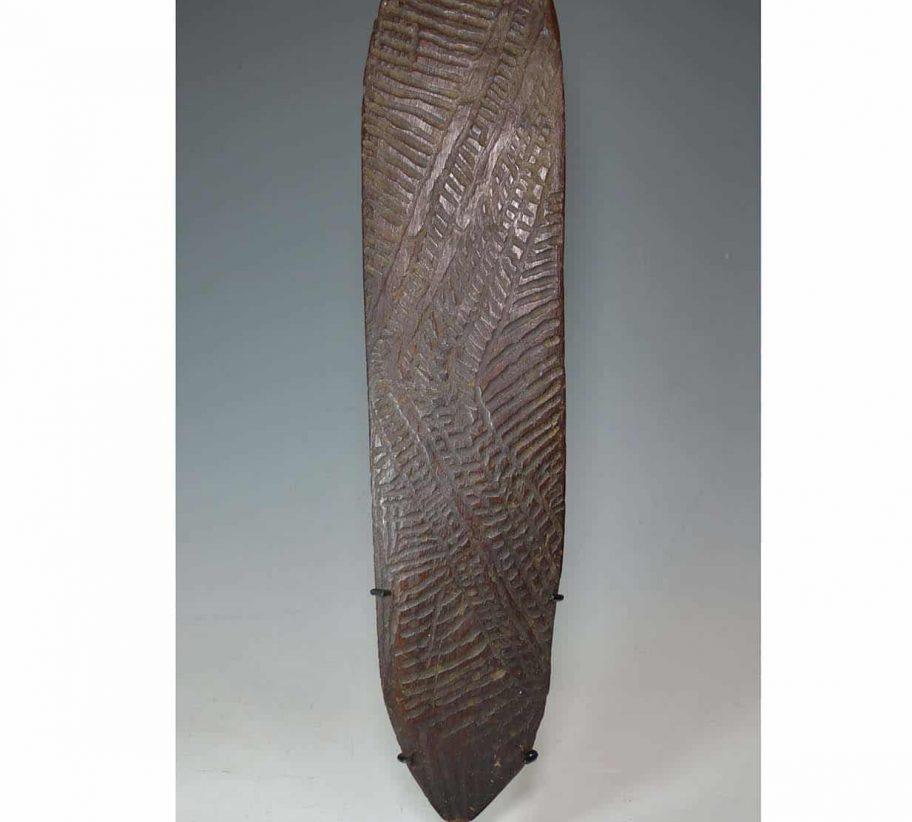 Aboriginal churinga djuringa