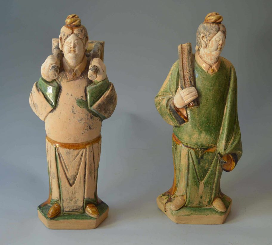 ming dynasty figures