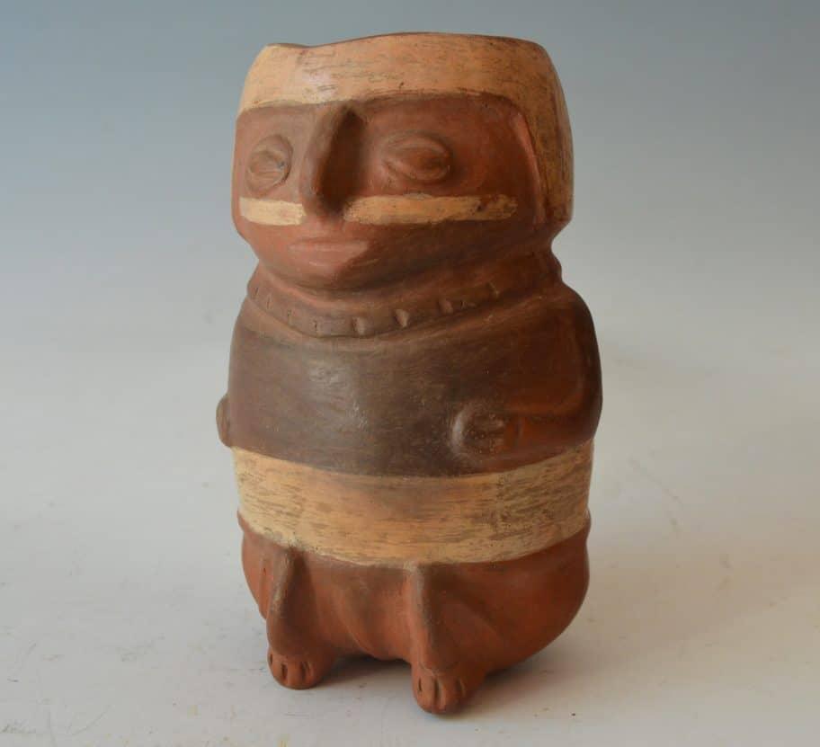 pre columbian Moche