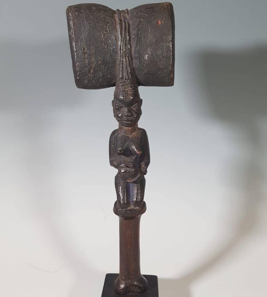 Yoruba Shango