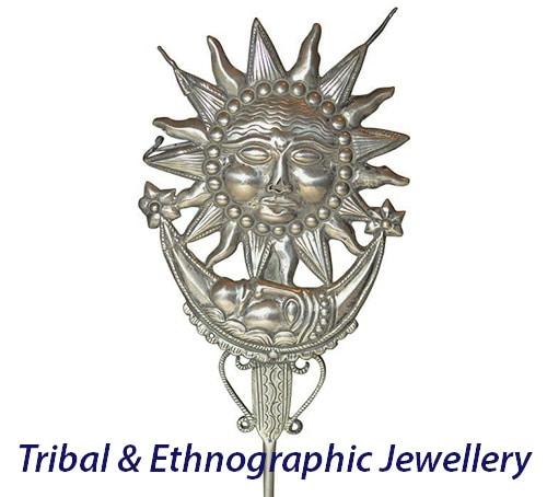 Tribal jewelry jewellery
