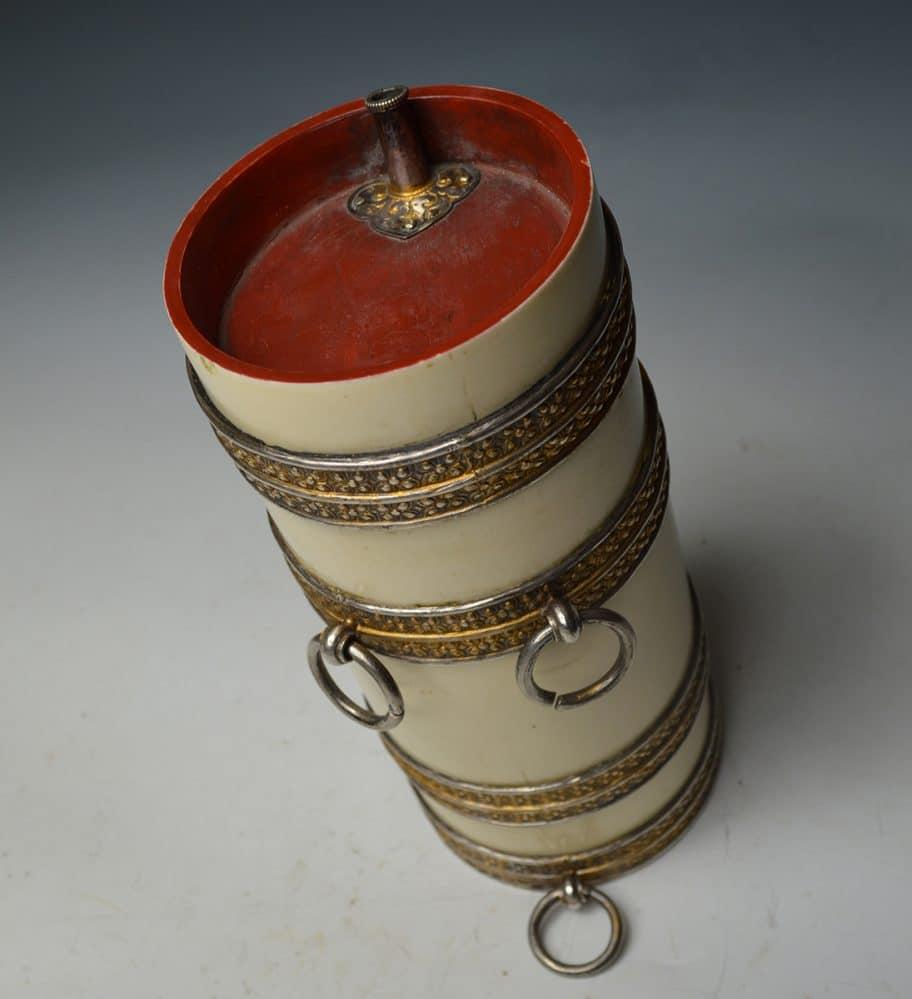 Tibetan collectibles